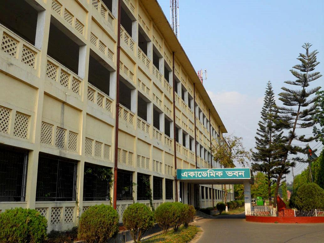 Sher-e-Bangla Agricultural University Admissions