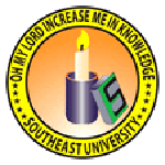 Southeast University Admission