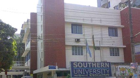Southern University Bangladesh Admission