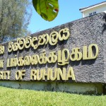 University of Ruhuna Admission