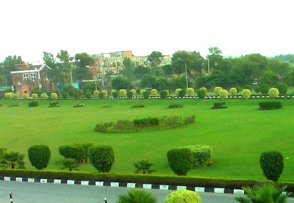Comsats Lahore Campus Admission