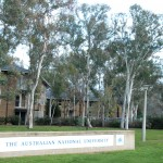 Australian National University Admission