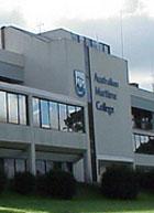 Australian Maritime College Admission