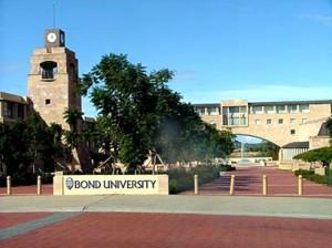 Bond University Admission