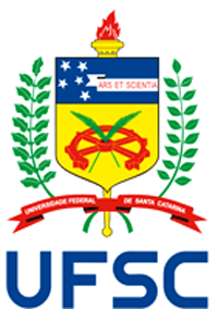 UFSC Logo (Top 10 Universities in Brazil)