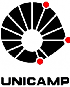 Unicamp logo (Top 10 Universities in Brazil)