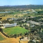 University of Canberra Admission