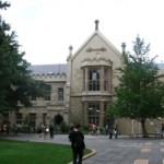 University of Melbourne Admissions