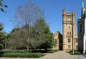 how to get admission in melbourne university