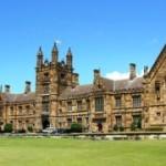 University of Sydney Admission 2018 Last date