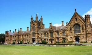 University of Sydney Admission