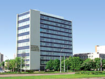 Belarusian State Economic University Logo (Top 10 Universities in Belarus)
