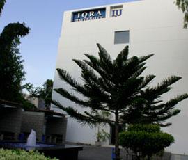 Iqra University Gulshan Campus