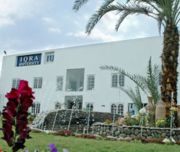 Iqra University North Nazimabad Campus