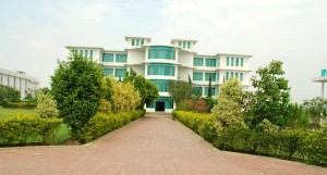 Mohi-ud-Din Islamic Medical College