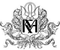 National University of Kyiv-Mohyla Academy Logo (Top Universities in Ukraine)