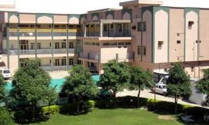 Peshawar Medical College