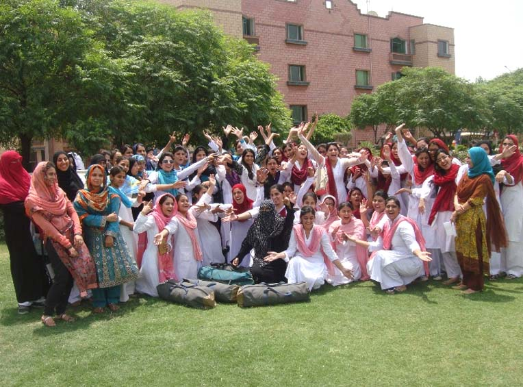 Fashion 2017 lebanon - University Medical And Dental College Faisalabad Admission