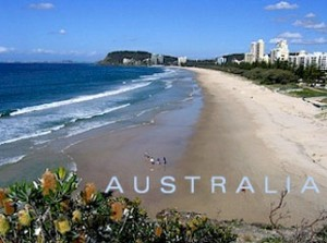 University of Newcastle Australia