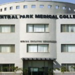 Central Park Medical College Admission