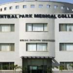 Central Park Medical College Admission