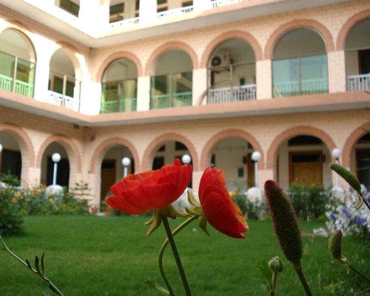 Gomal Medical College Admission