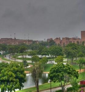 Mohammad Ali Jinnah University