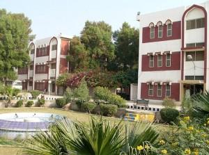 Peoples medical college