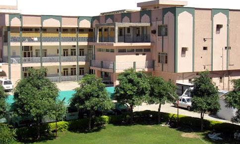 Peshawar Medical College Admission