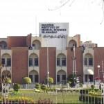 Quetta Institute of Medical Sciences Admissions