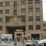 Sindh Medical College Admission