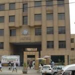 Sindh Medical College Admission