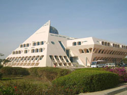 Egypt-Japan University of Science and Technology