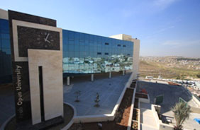 Arab Open University Egypt