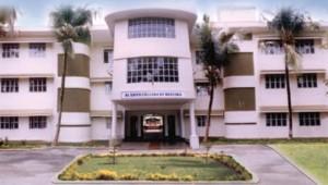 Shifa College of Nursing