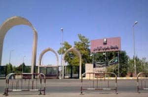 South Valley University Aswan