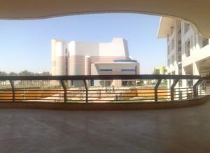 El Asher University
