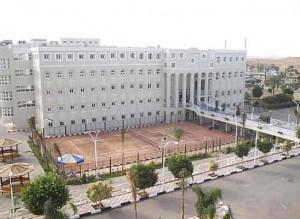 El Shorouk Academy Admissions