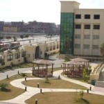 List of the Universities in Egypt