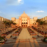 British University in Egypt Admission