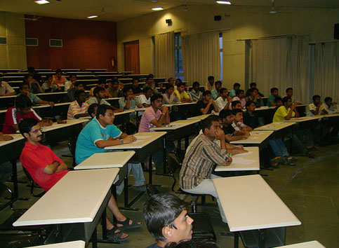 CHARUSAT University Admission