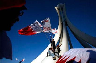 RUW Bahrain Admission