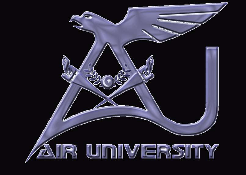Air University Admission 2019 Last Date - BS, MS, BSAF