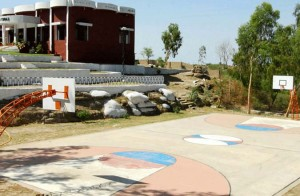Cadet College Chakwal