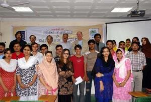 Preston University Islamabad