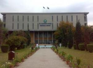Quaid-i-Azam University Lahore
