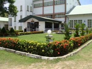 South Eastern University of Sri Lanka