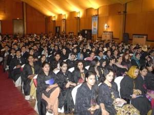 Virtual University Karachi