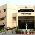 Bahria University Medical College Karachi Admission
