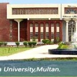 BZU DG Khan Campus Admission